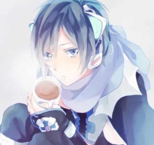 ~Kaito ~