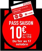 Bon plan Saatchi - Lille3000