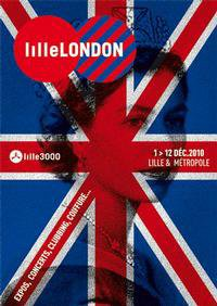 Lille-London week