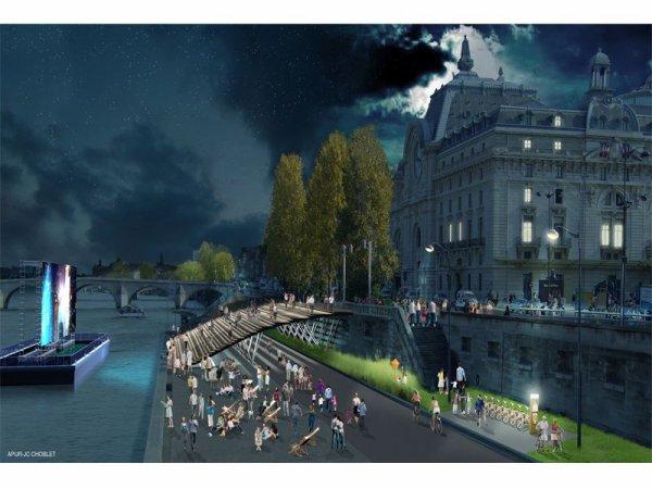 Le « Paris » gagné de lille3000