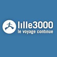 En attendant ... Lille 3000 - Le voyage continue....