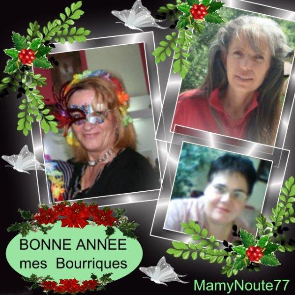 ...BONHEUR REUSSITE ET SURTOUT LA SANTE A TOUS MES AMIS (ES)...