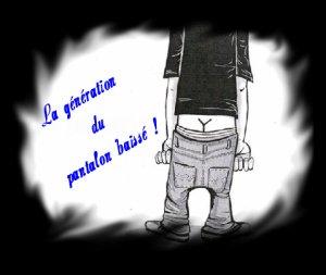 """���..... L'ORIGINE D'UNE """"CERTAINE"""" MODE !!!! (lol).....���"""