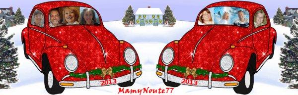 ..... UNE NOUVELLE ANNEE DEBUTE !!.....