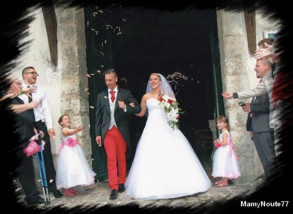 (l)(l) ..... Mélody et Marc... 04 Juillet 2015..... (l)(l)