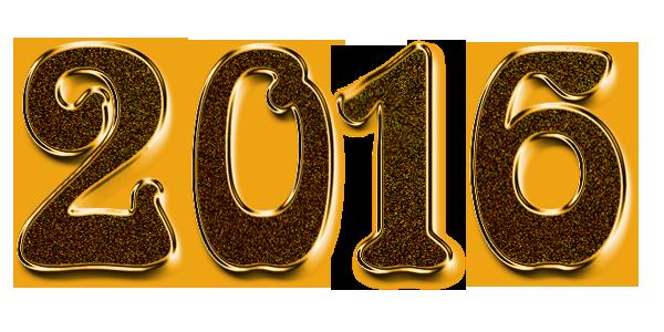 ♫♫♫..... NOUVELLE ANNEE ...... 2016 !!.....♫♫♫