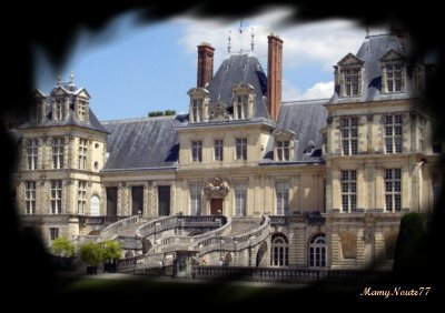 ₪..₪..₪..... SUR LES TRACES DES ROIS DE FRANCE !! .....₪..₪.