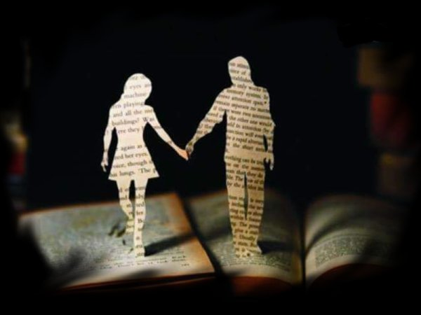 ๑۩۩๑..... UN LIVRE..... UNE HISTOIRE !..... ๑۩۩๑