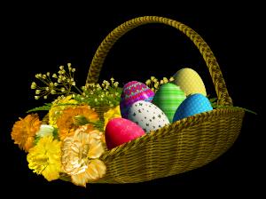 ★★...♫♫♫...★★..... Pâques 2017 !!.....★★...♫♫♫...★★