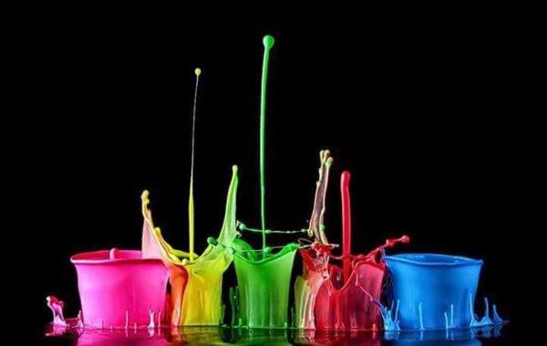 ๑۩۩๑..... De la couleur dans la vie !!.....๑۩۩๑