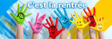 ๑۩۩๑..... C'EST LA RENTREE DES CLASSES !!..... ๑۩۩๑