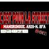 C'est pour la street (2011)