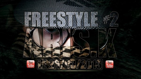 "Sorti du ""Freestyle #2"""