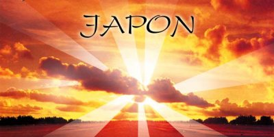 Courage Japon