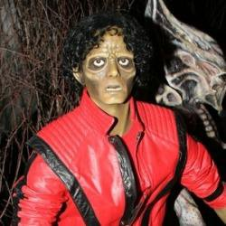 Michael Jackson déterré d'entre les morts ?