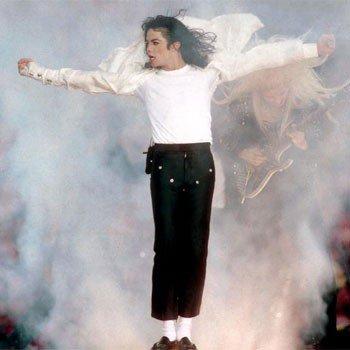 Michael Jackson : le king des ventes