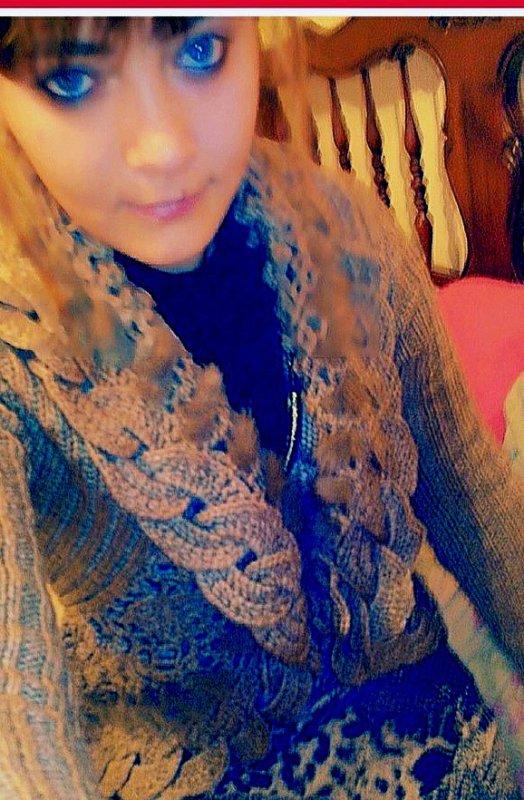 HELLO ♥ /!!!\ La debutante … シ