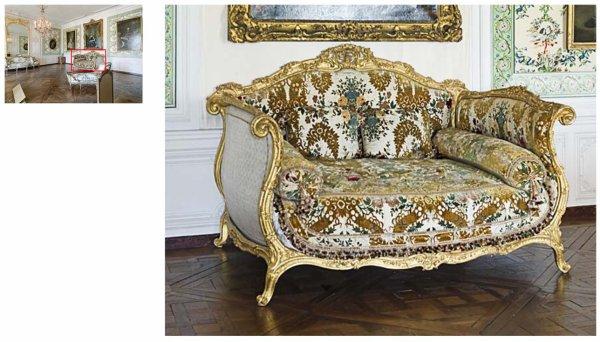 Blog de berdom page 163 ch teau de versailles for Balthus la chambre turque