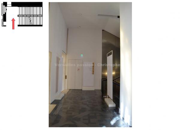 229 - Escalier