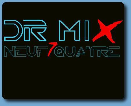Docteur Mix 974