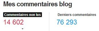 LA FLEMME DE LES VALiDER ! :$