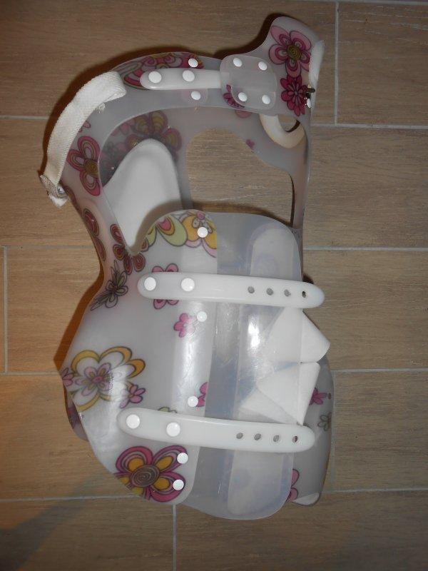 Mon corset !!
