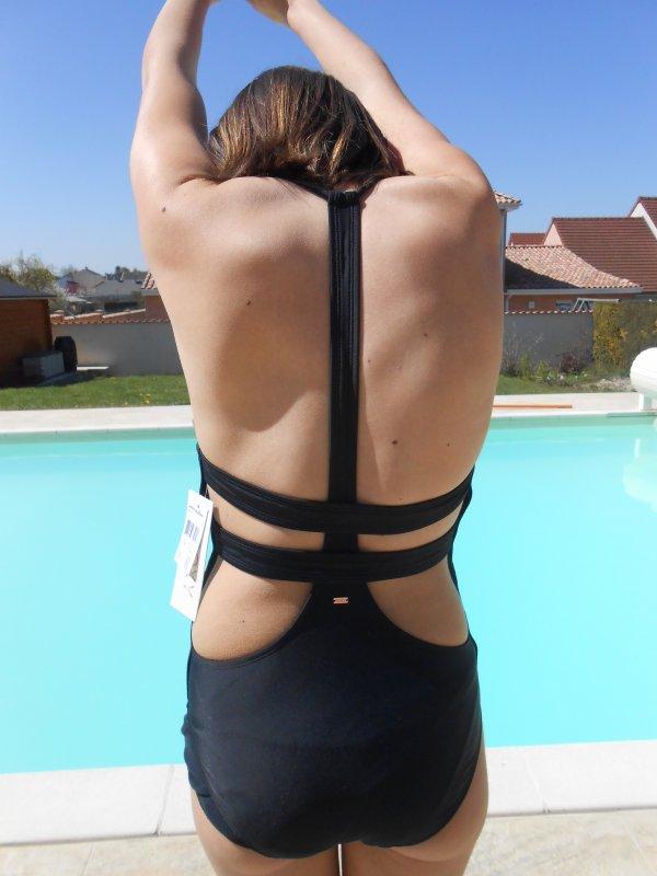 Petite astuce pour l'été ; le maillot de bain idéal qui cache la cicatrice !!