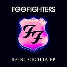 Foo Fighters et Saint Cecilia