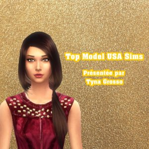 Top Model USA Sims - Episode 1 - Partie 1