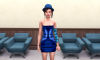 Top Model USA Sims - Episode 4 - Partie 5