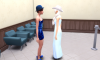 Top Model USA Sims - Episode 4 - Partie 6