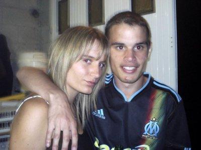 moi et Caroline^^