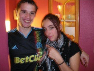 moi et charlyne xD^^