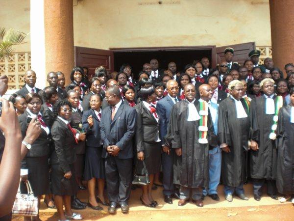 PRESERMENT ELEVES GREFFIERS 2012
