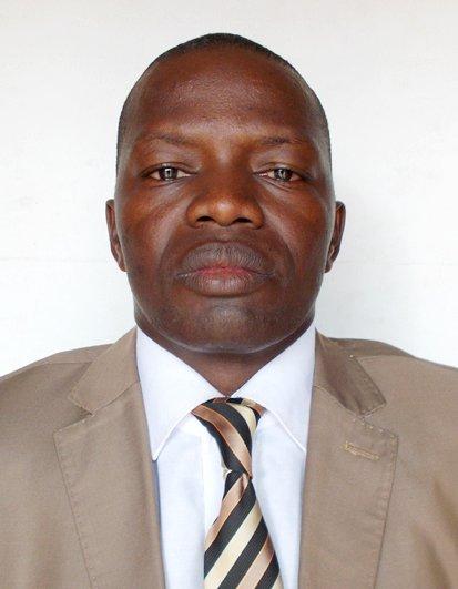 Me Basile Kadjoum, Juriste, Conseil.