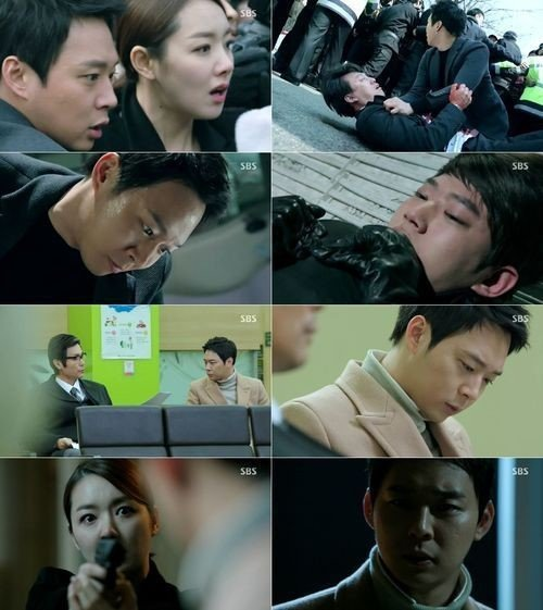drama 3 days