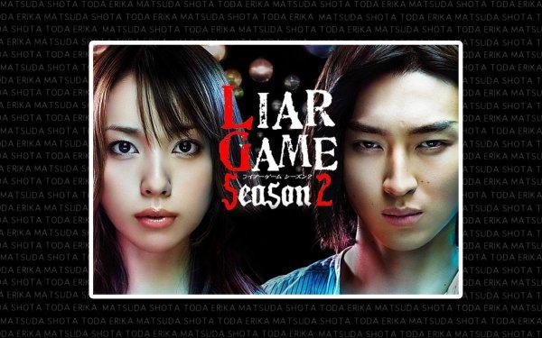 liar game (j) saison2