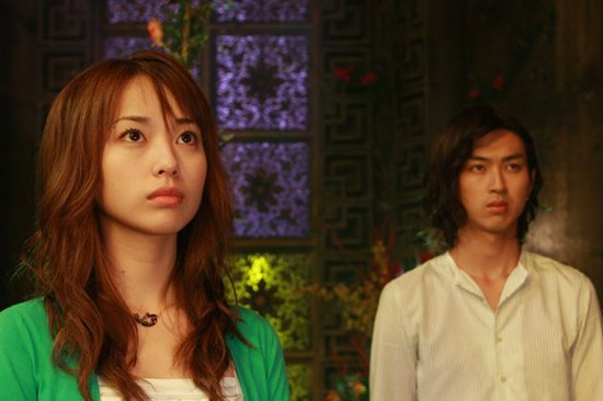 film :Liar Game: The Final Stage