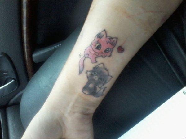 voila mon tattoo :p