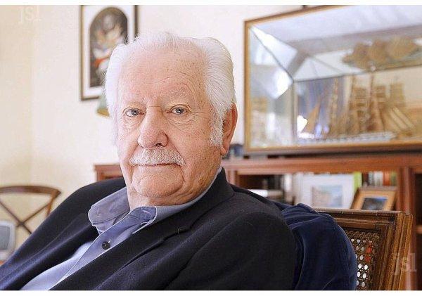 Pierre Bellemare, le père du télé-achat, est décédé