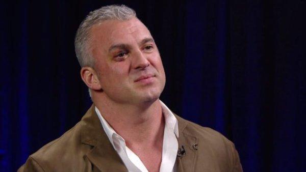 Shane McMahon sur son avenir de la WWE, formation pour AJ Styles et WrestleMania 33,