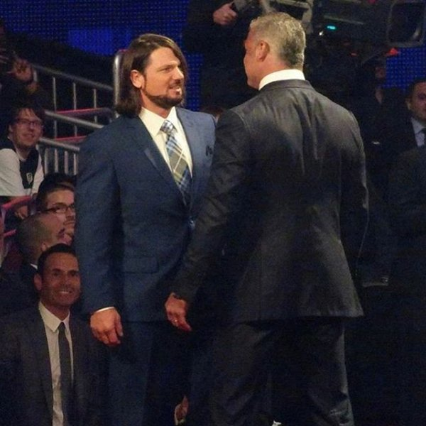 WWE HALL OF FAME 2017 ( le 31 03 2017)
