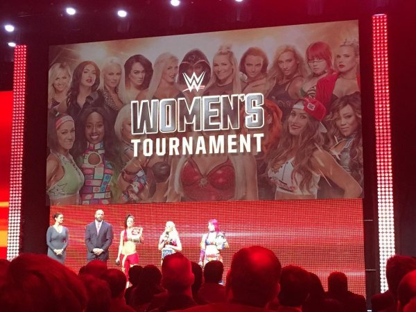 the WWE's Business Partner Summit 2017!
