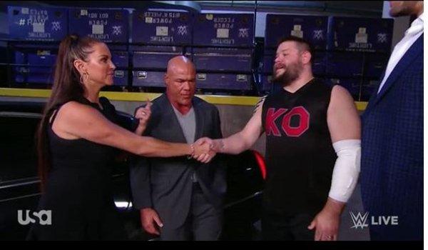 Raw le 23 07 2018
