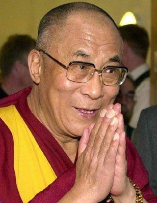 00 - 05 : la patience : pensée du  Dalaï Lama
