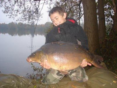 moi avec un gros poisson