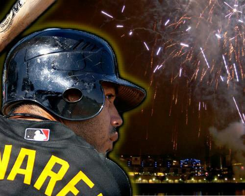 More Pittsburgh Pirates pictures