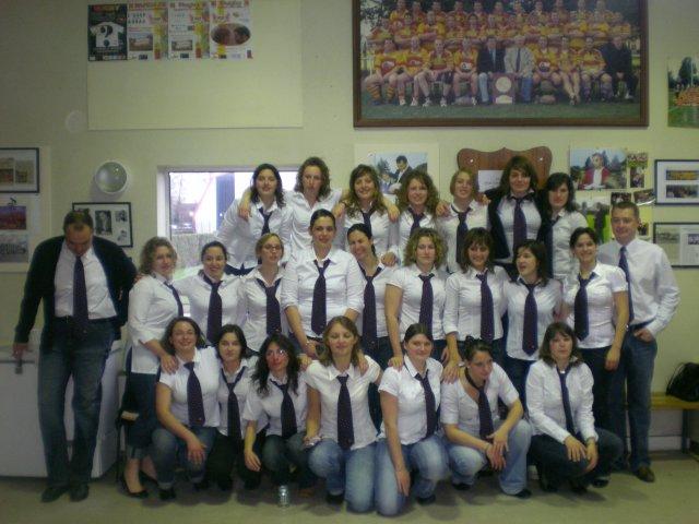 Le blog des rugbygirl de St Pierre!!
