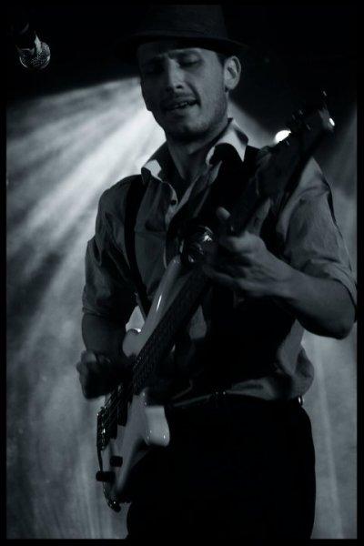 Baboon Dandy : Concert Marseille : 4 Mars 2011