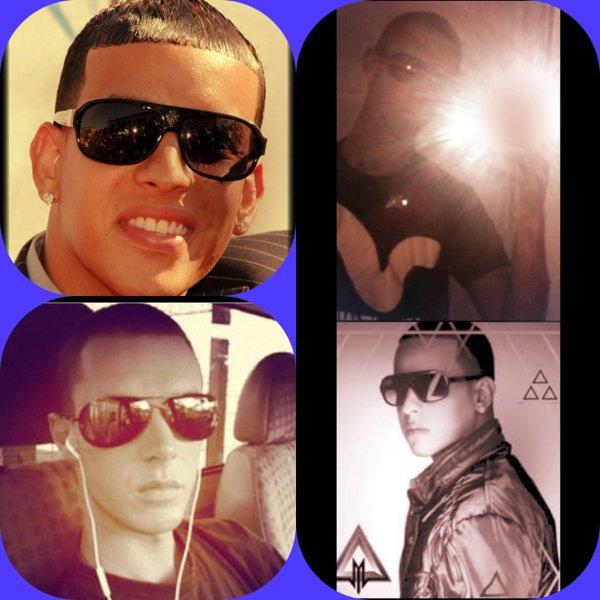 SEXYmikeyUK + Daddy Yankee